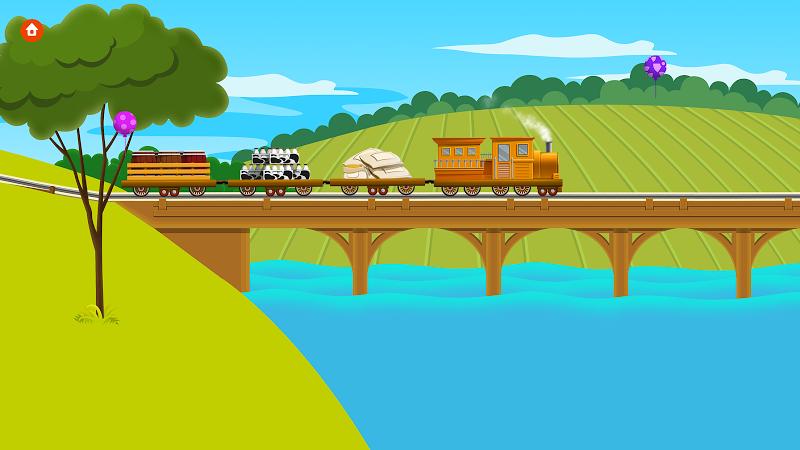 Train Builder Screenshot 4
