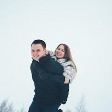 Wedding photographer Sergey Ignatkin (lazybird). Photo of 25.02.2015