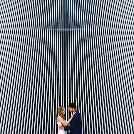 Wedding photographer Wojciech Kuprjaniuk (melodiachwil). Photo of 17.12.2015