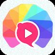 Slide Maker - Slideshow Editor icon