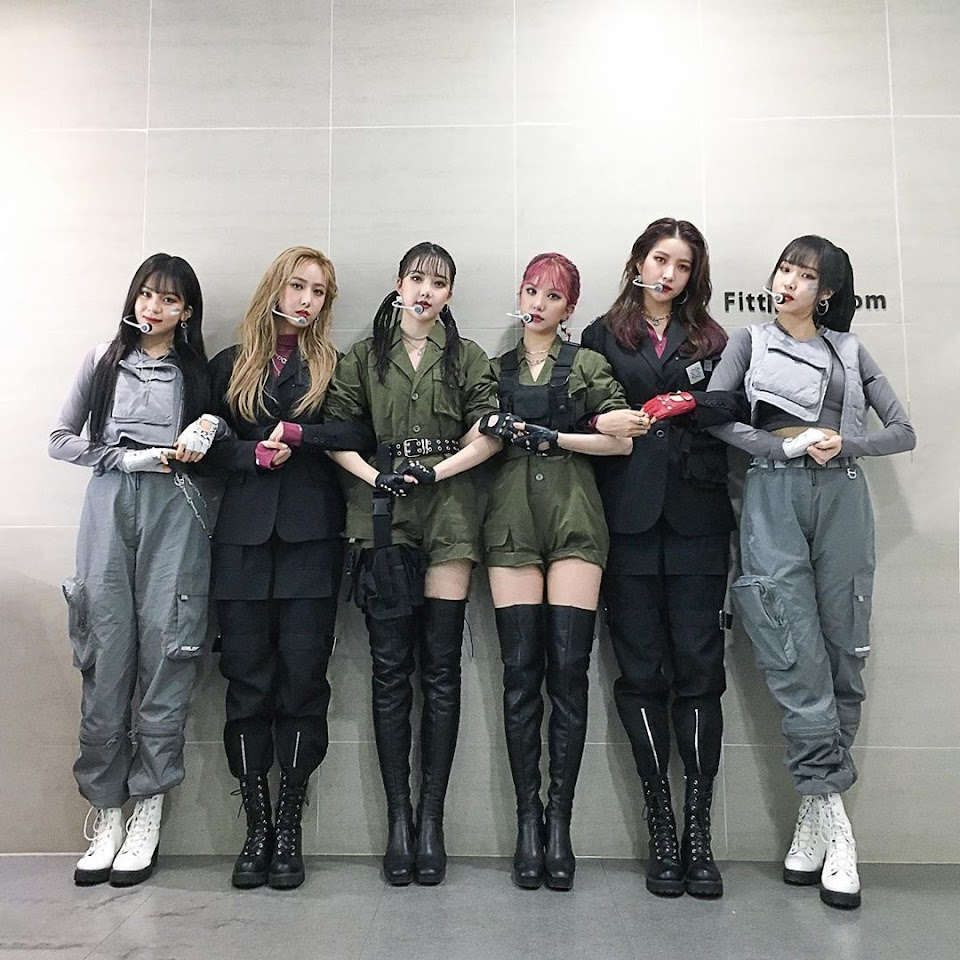 gfriend crossroad outfits 6