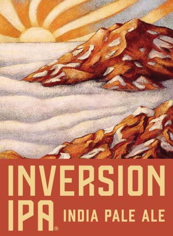 Logo of Deschutes Inversion IPA