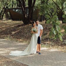 Wedding photographer Natalya Erokhina (shomic). Photo of 20.10.2017
