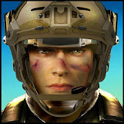 Elite Sniper 3d - commando combat fps shoot 3d