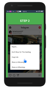 Insta download and repost-for instagram Downloader - náhled