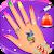 Shiny Nail Salon file APK for Gaming PC/PS3/PS4 Smart TV