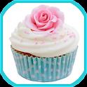 Cupcakes Recipes icon