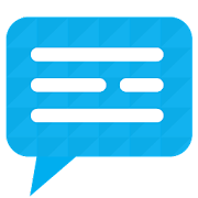 Messaging SMS 2.1.6.3805.01 Icon