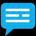 mensajería - SMS icon