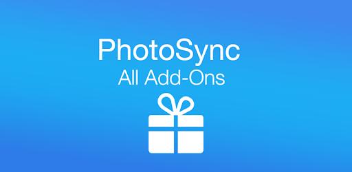 PhotoSync Bundle Add-On - Apps on Google Play