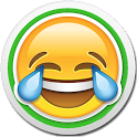 😂 Smileys and Memes for Chat icon