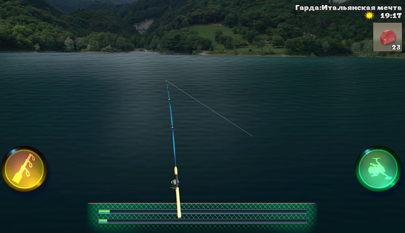 World of fishers fishing game android apps on google play for Fishing game app