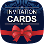 Invitation Card Designer APK icon