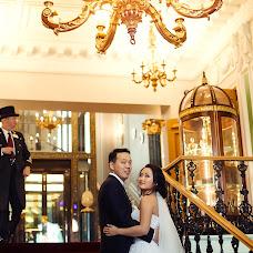 Wedding photographer Denis Konovalov (inno11). Photo of 14.09.2018