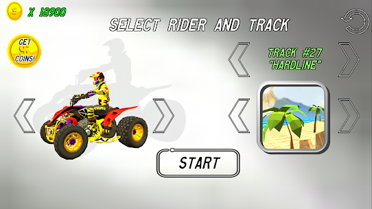 Pro ATV Bike Racing App Latest Version Download For Android and iPhone 5