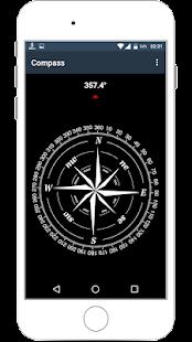 App Compass APK for Windows Phone