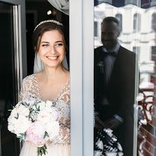 Wedding photographer Evgeniy Vedeneev (Vedeneev). Photo of 08.11.2018