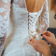 Wedding photographer Anton Svarovskiy (swarovsky). Photo of 18.03.2018
