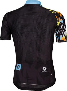 Salsa Men's Wild Kit Short Sleeve Jersey alternate image 0