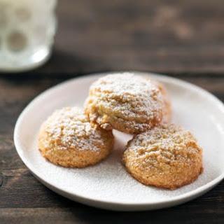 Amaretti Cookies Recipe
