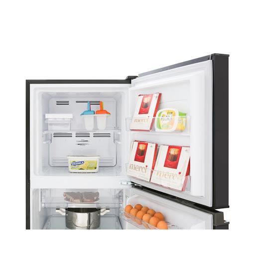 Tủ lạnh Toshiba Inverter 180 lít GR-B22VU (UKG)_4