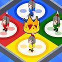 🎲 Ludo Game - Dice Board Games for Free 🎲 icon