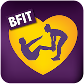 BFIT Partner Workout