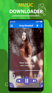 MP3 song downloader – Download free music App Download For Android 3