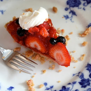 Very Berry! Recipe