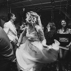 Wedding photographer Svetlana Tarasova (phtarasova). Photo of 22.11.2017
