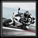 Speed Highway Moto Rider icon
