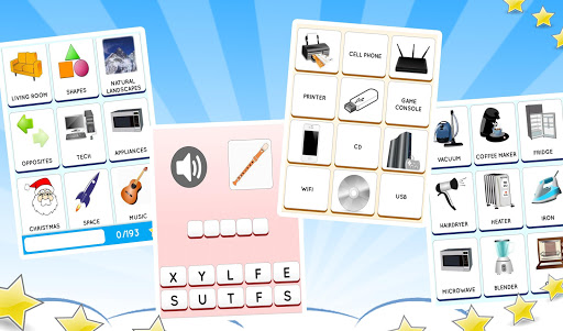 Learn US English free for beginners: kids & adults 1.0 screenshots 10