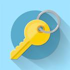 简易密码存储 icon