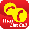 Thai List Call icon