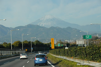 Photo: これから修善寺に向かいます!!