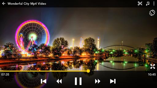 HD Video Player 2.9 screenshots 8