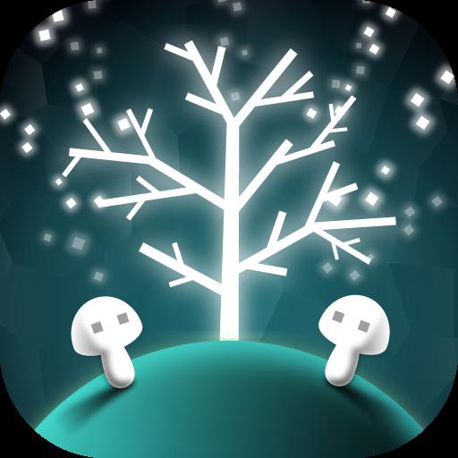 ホウセキの樹 -完全無料で遊べる癒され放置ゲーム (game)