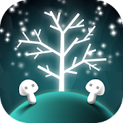 Tree of jewelry - play in a fully free healed left game