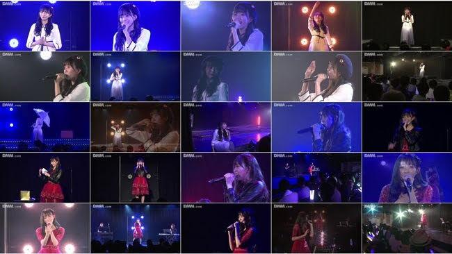 190516 (1080p) SKE48 野島樺乃ソロ公演 DMM HD