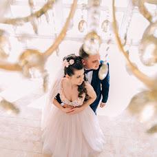 Wedding photographer Ekaterina Kapitan (ekkapitan). Photo of 19.06.2017