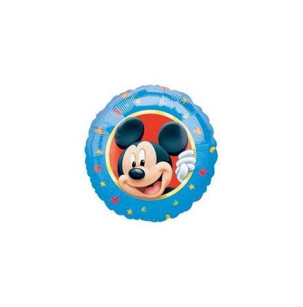 Folieballong - Musse Pigg