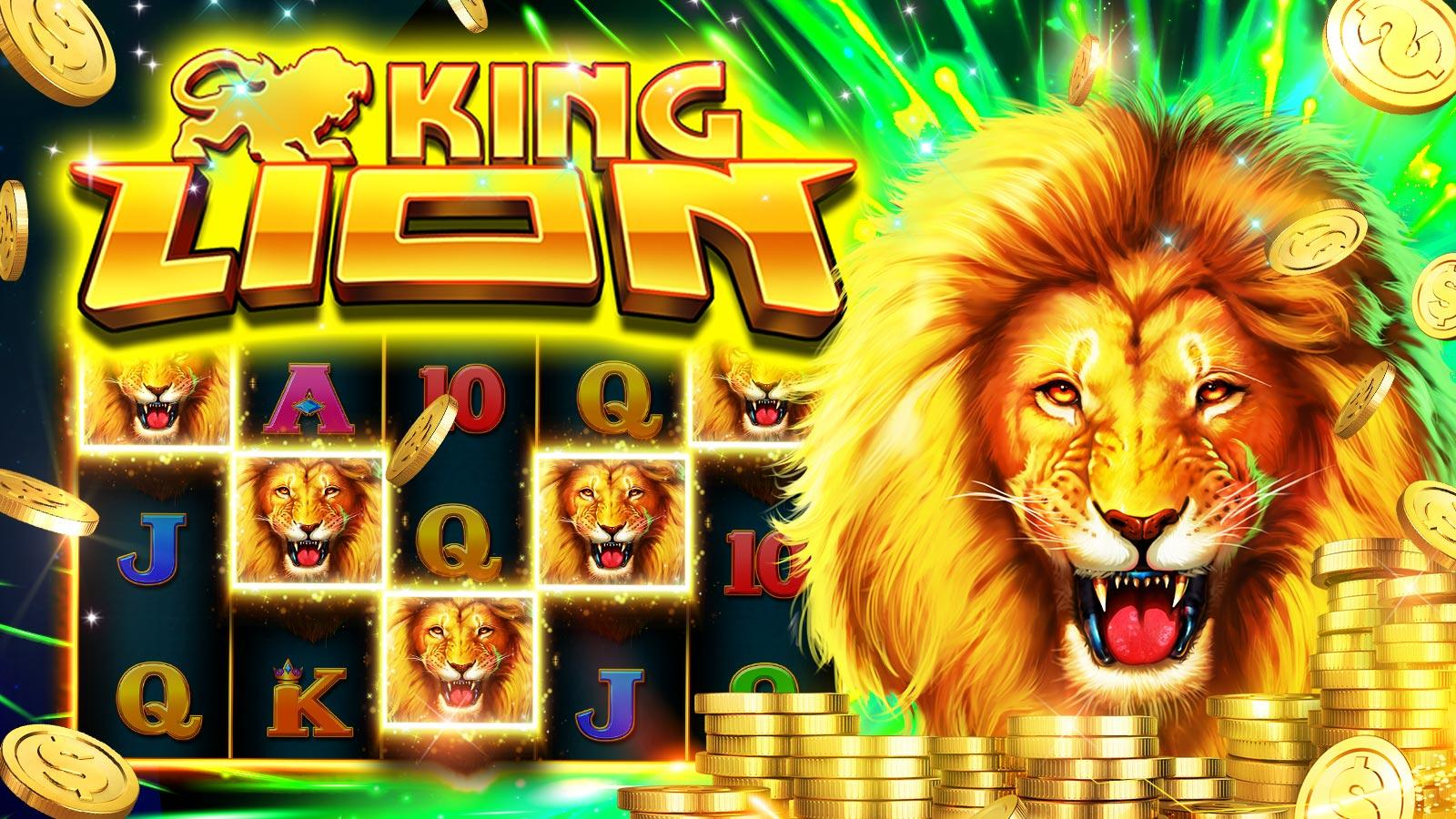 start online casino slots online games