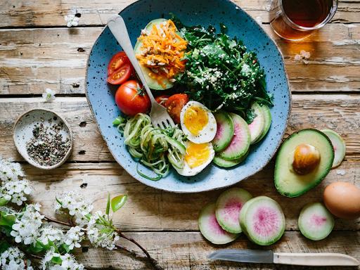 Alimentation et grossesse : tout ce qu'il faut savoir