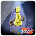 Little Nightmares Wallpapers 2021 Live HD 4K icon