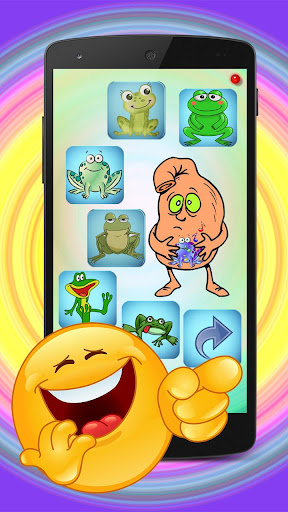玩免費音樂APP|下載ゴロゴロ胃が変な音です! app不用錢|硬是要APP