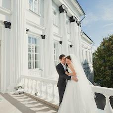 Wedding photographer Maksim Golyanickiy (golyanitskiy). Photo of 09.09.2014