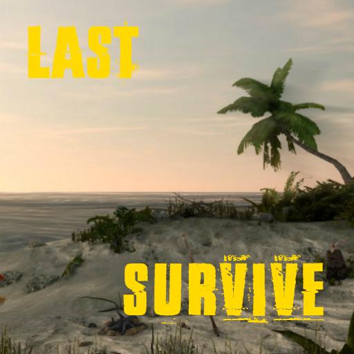 Last Survive: Island Evolve