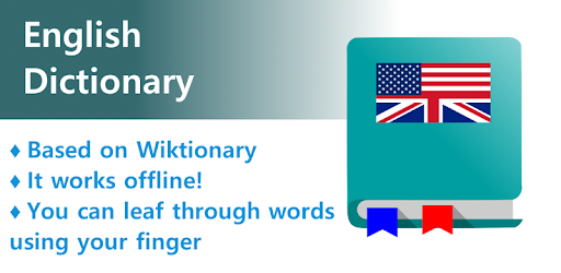 best free offline english dictionary app for android