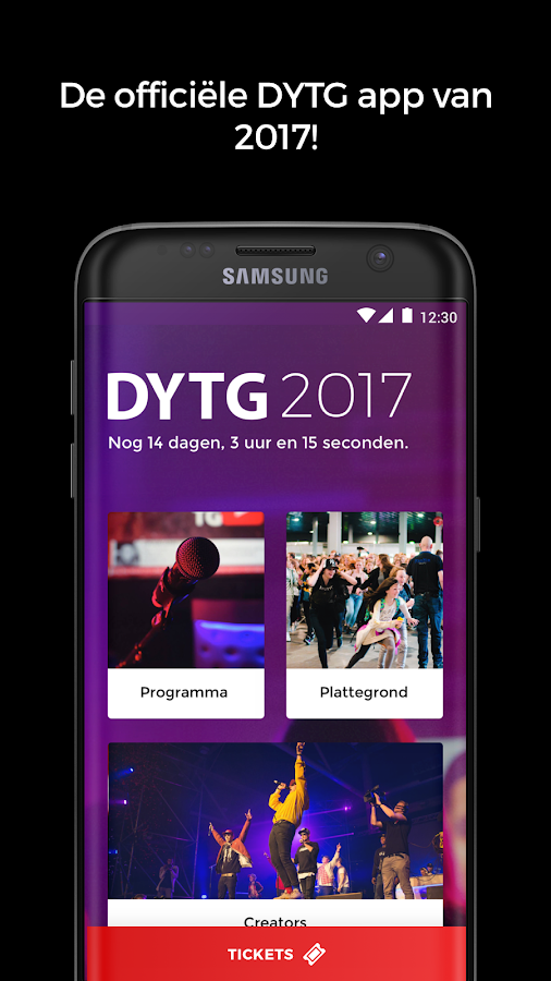 #DYTG: screenshot