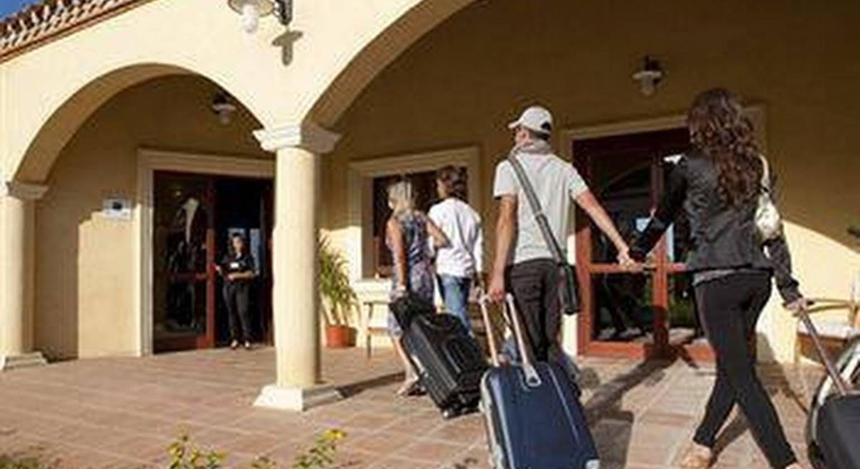 Hotel Club Ogliastra Beach